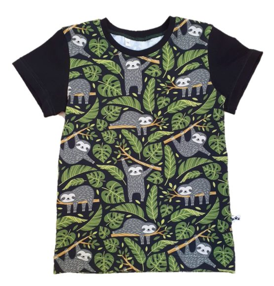 Joos t-shirt Luiaards