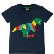 Frugi t-shirt Stanley Applique