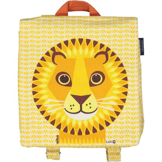 Coq en Pâte rugzak Lion