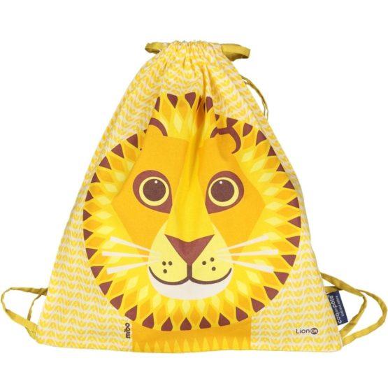 Coq en Pâte gymtas Lion