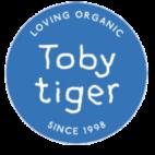 Toby Tiger Apenkopje