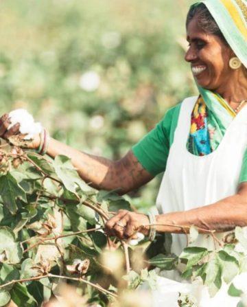 Fairtrade kinderkleding Apenkopje