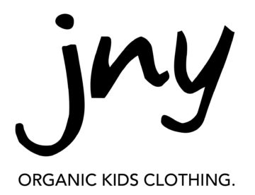 JNY organic kids clothing