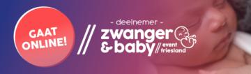 Zwanger & baby event Apenkopje