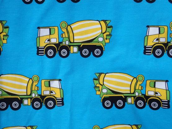 Naperonuttu Cement truck