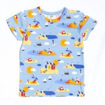 JNY t-shirt Beachlife