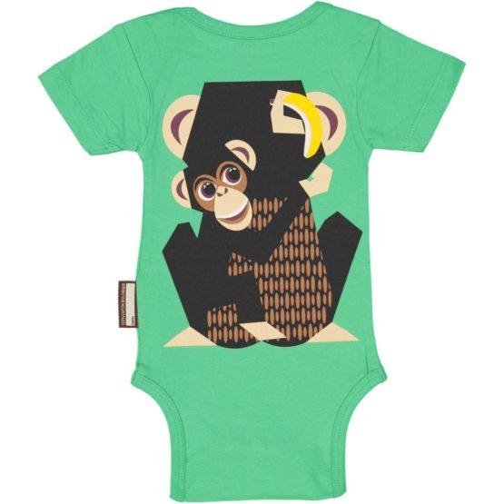 Coq en Pâte romper Chimpansee2