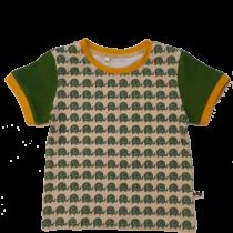 Joos t-shirt Olifantjes