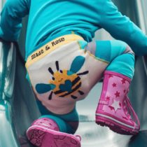 Blade & Rose legging Buzzy Bee