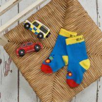 Blade & Rose sokken Tractor