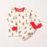 Little Green Radicals pyjama Norsebots