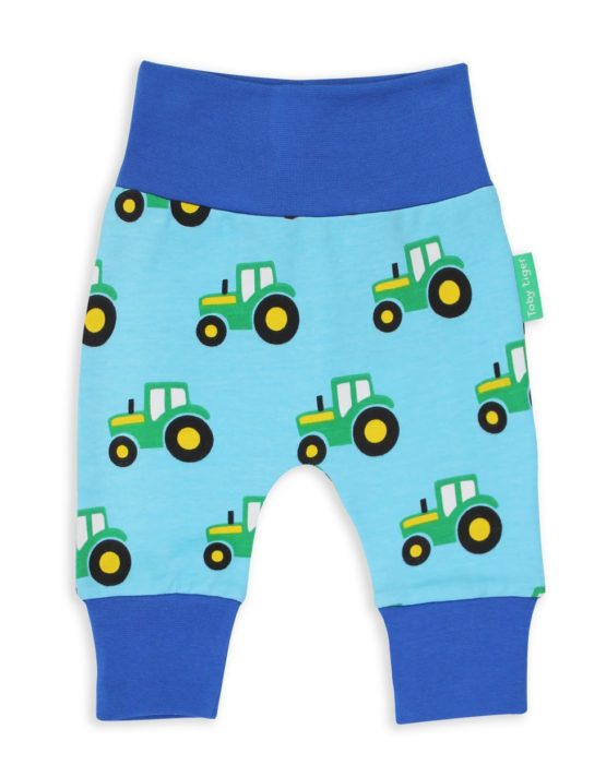 Toby Tiger yoga pants Tractor