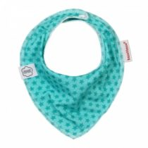 ImseVimse bandana green star