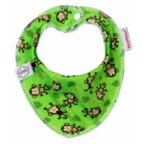 ImseVimse bandana green monkey