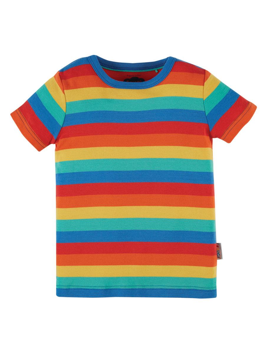 Frugi t-shirt Favourite