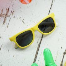 Blade & Rose zonnebril Sunshine Yellow