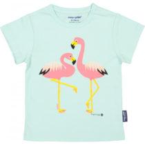 Coq en Pâte t-shirt Flamingo