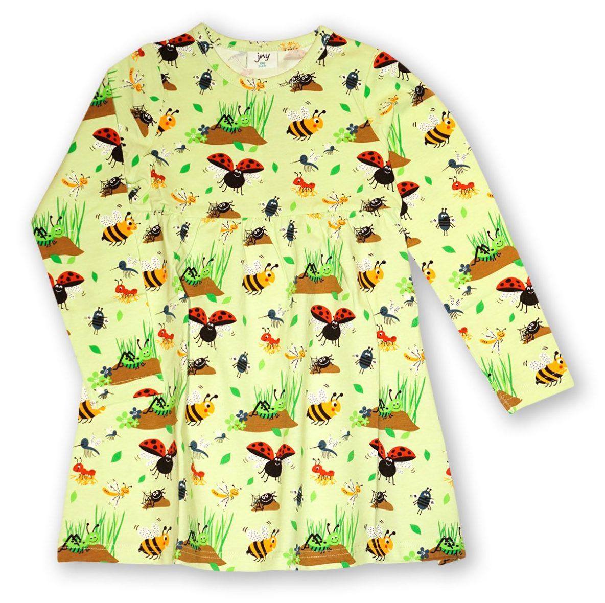 JNY sweetdress Bugtime
