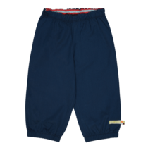 Loud + Proud outdoor broek Ultramarijn