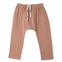 Organic by Feldman baggy pants Sienna