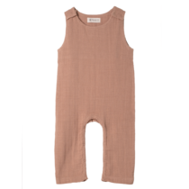 Organic by Feldman playsuit Sienna