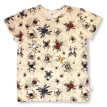 JNY t-shirt Happy Spider