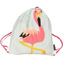 Coq en Pâte gymtas Flamingo