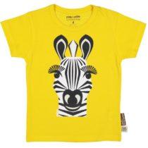 Coq en Pâte t-shirt Zebra