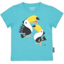 Coq en Pâte t-shirt Tucan