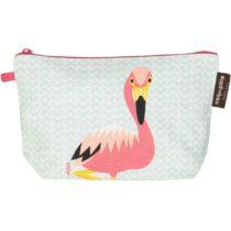 Coq en Pâte etui Flamingo
