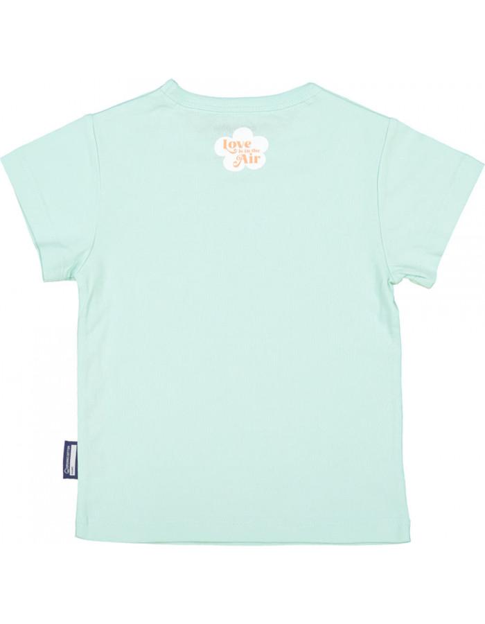 t-shirt-bebe-enfant-manches-courtes-en-coton-bio-mibo-flamant-rose-coq-en-pate