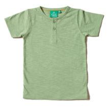 Little Green Radicals t-shirt Island Green