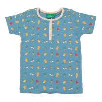 Little Green Radicals t-shirt Summer Days