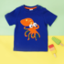 Blade & Rose t-shirt Charlie the Squid