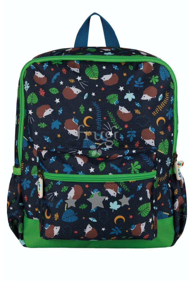 Frugi The National Trust Adventurers Backpack