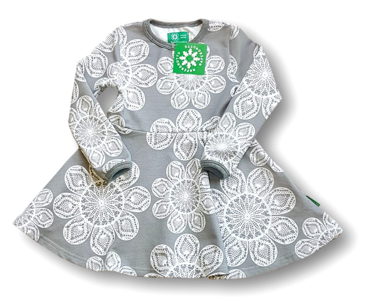 Naperonuttu Bell dress Lace